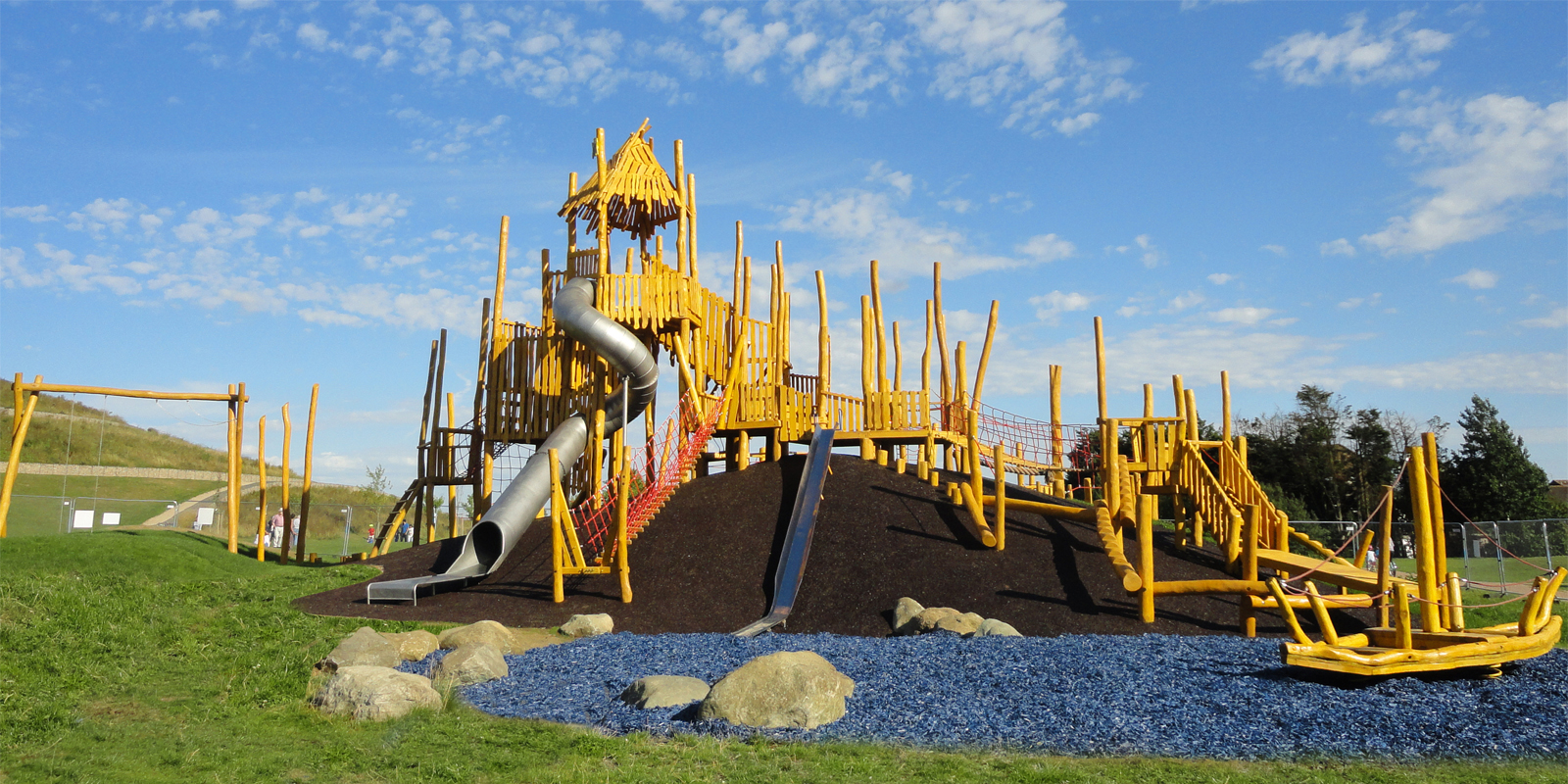 The Children S Playground Company Playground Equipment