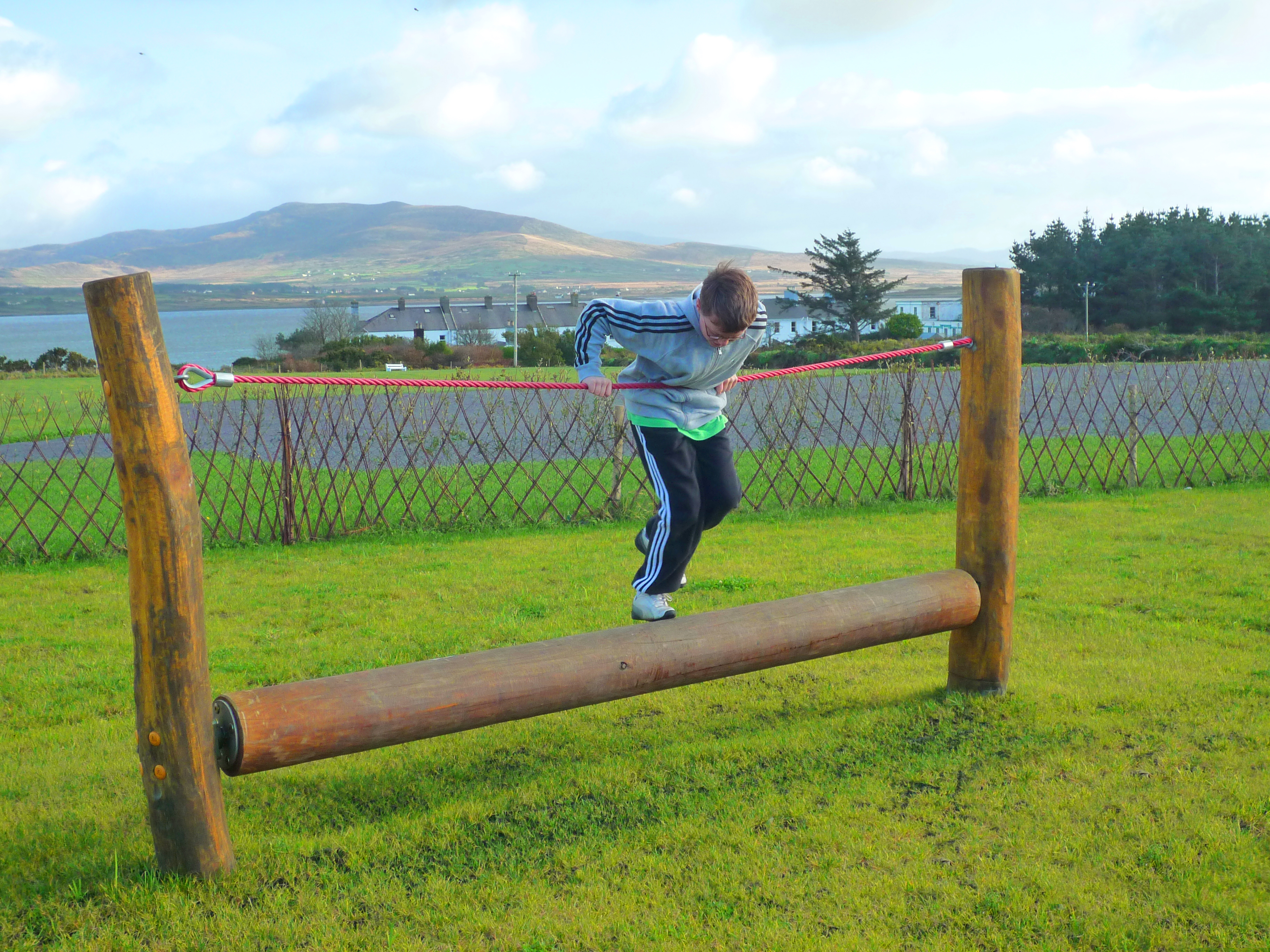 Valentia Island Kerry The Children S Playground Company