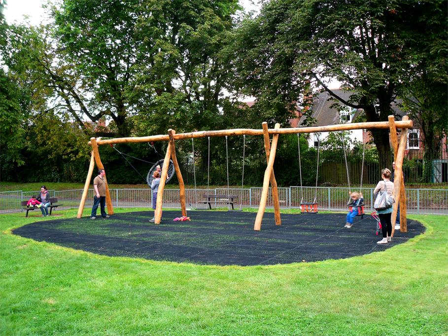 Croydon Westow Park The Children S Playground Company