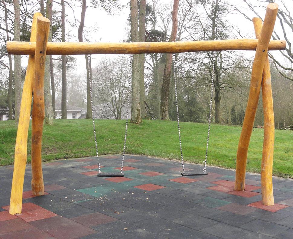 Swing 2 Seats Height 2 0 M 4 002 The Children S