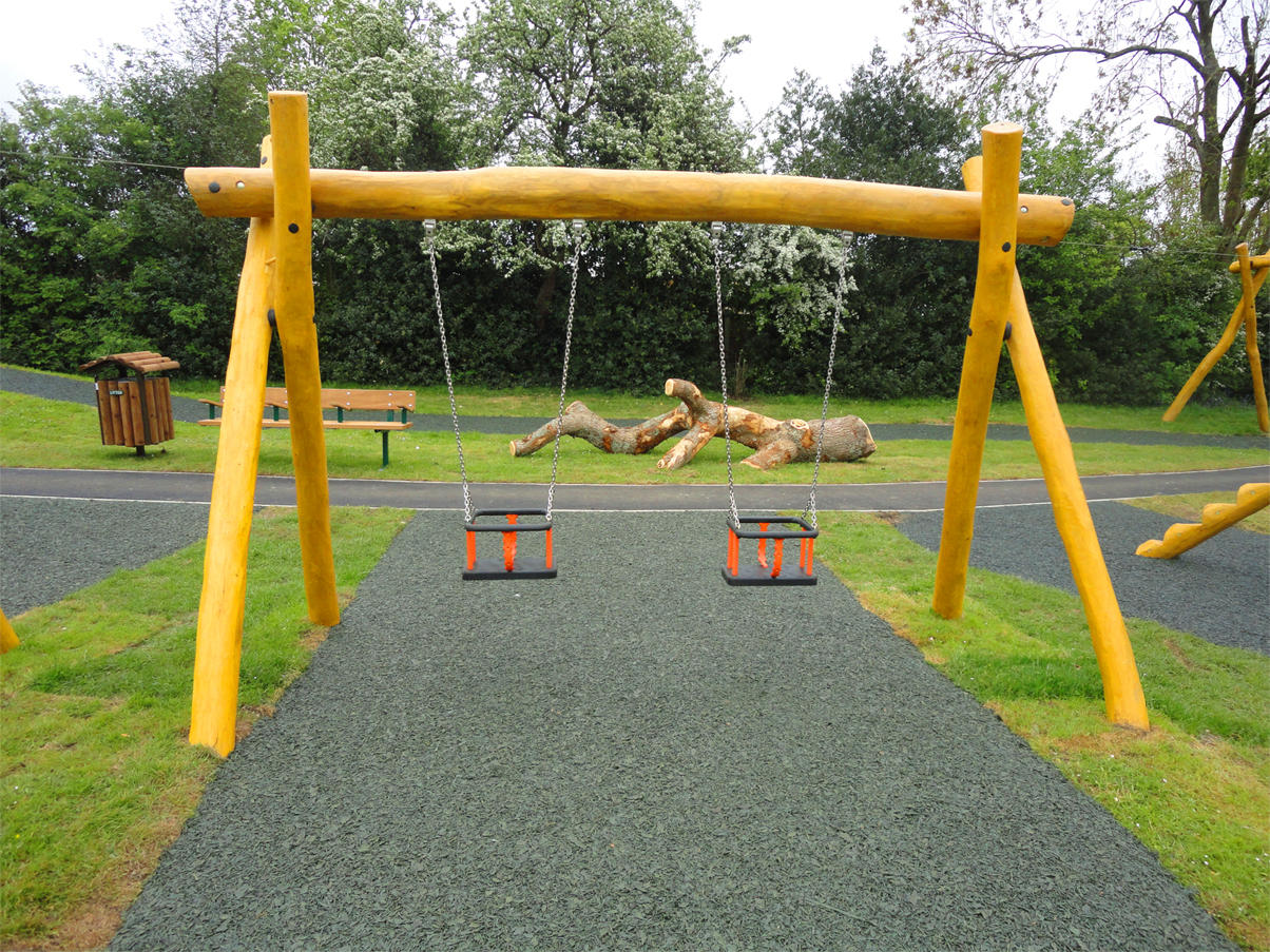 Bedmond Sports Ground The Children S Playground Company