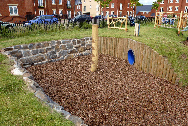 Wyvern Park The Children S Playground Company