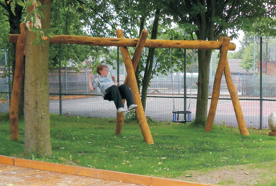 Brent Stonebridge The Children S Playground Company