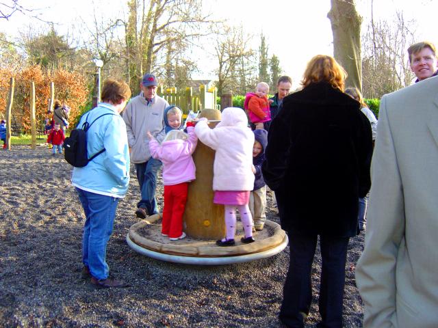 Celbridge Abbey The Children S Playground Company