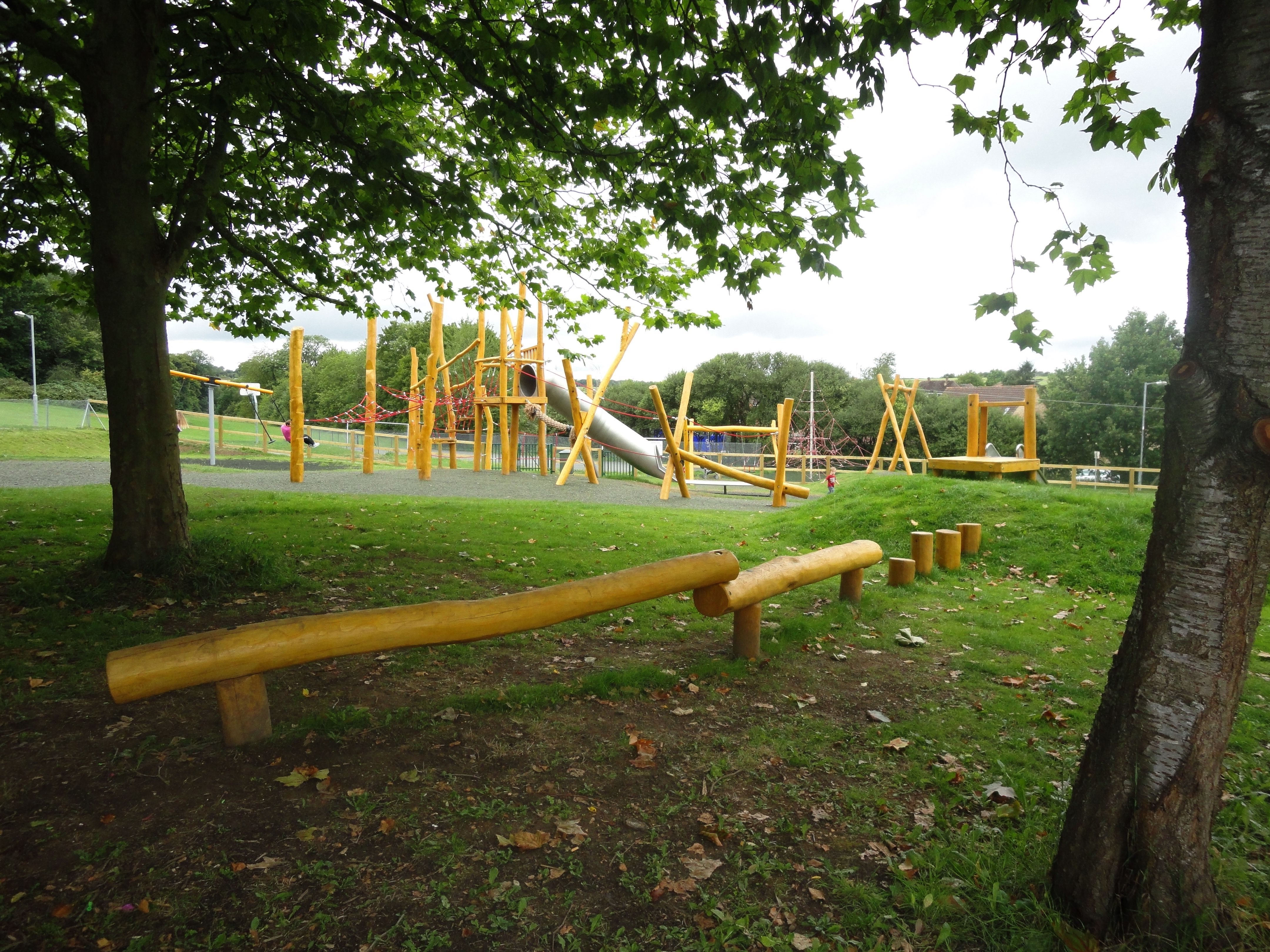 Balancing combination Hornhill - 2.316