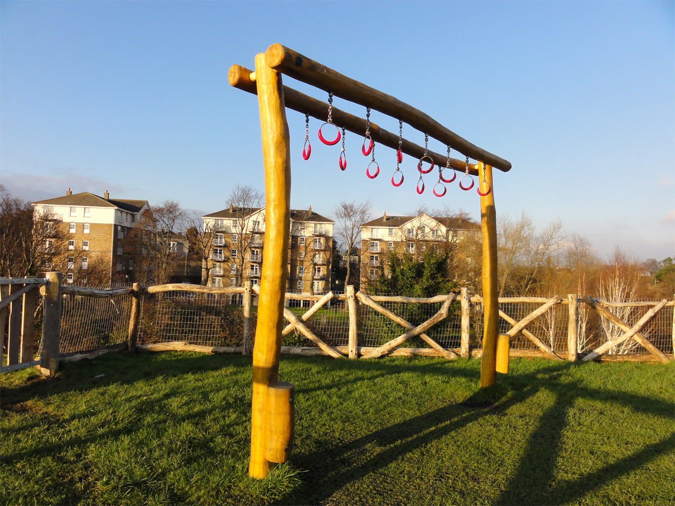 Playground for Mullingar, Westmeath by CPCL 2016