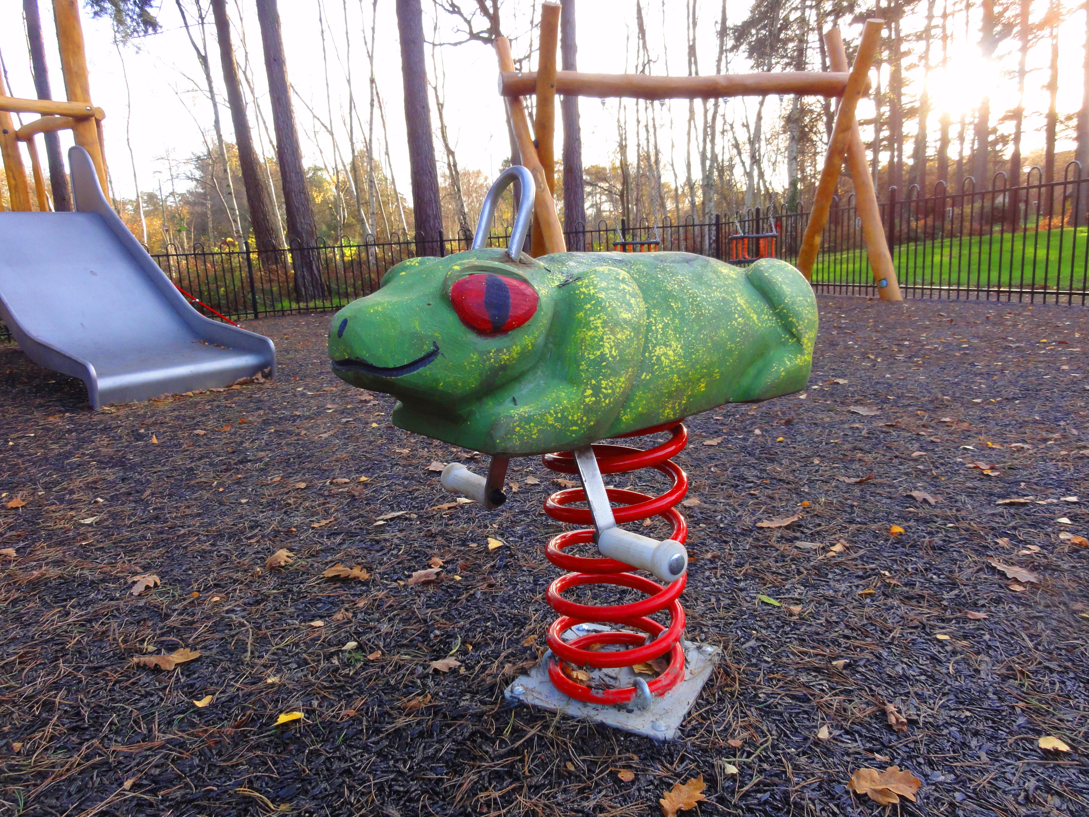 Springer Frog 1.014