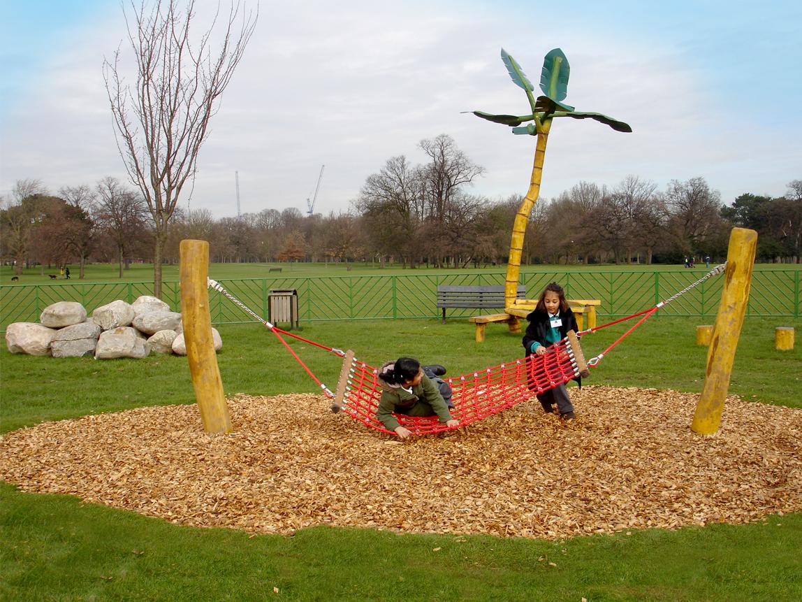 Valentines Park L B Of Redbridge The Children S