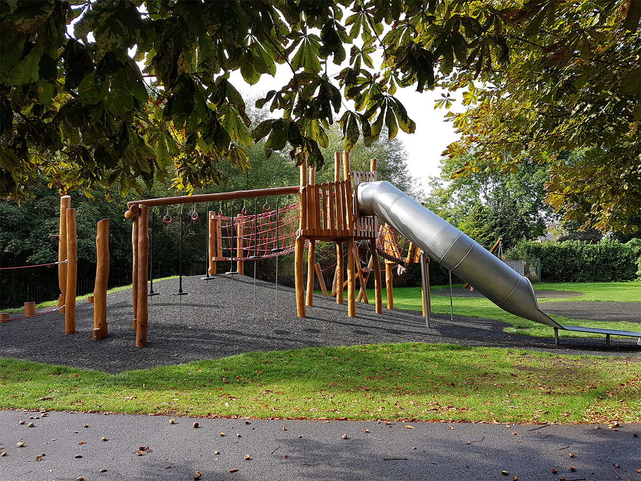 Rickmansworth Ebury Playground The Children S