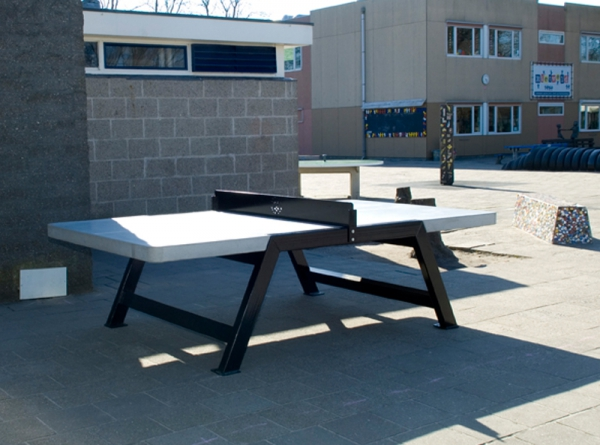 Table Tennis Massiv The Children S Playground Company