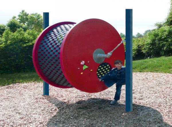 Hamster Wheel The Children S Playground Company